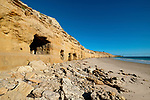 Cliffside Caves, Port Willunga-Aldinga, South Australia