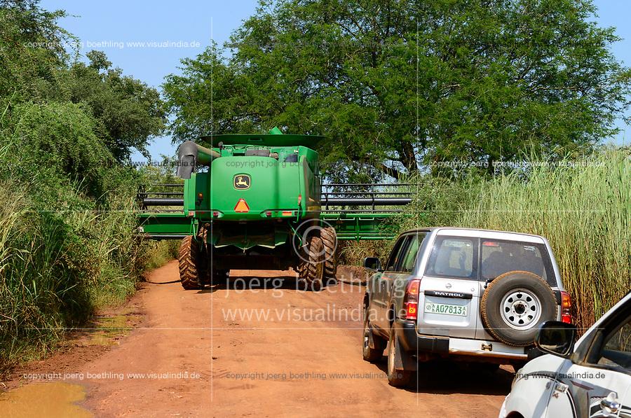 AETHIOPIEN, Gambela,
