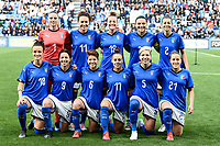 2019 Football / Calcio World Cup Women France