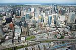 Victor Steinbreuck Park, Seattle