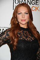 LAURA PREPON<br /> at NY Premiere of'' Orange is the New Black'' <br /> NETFLIX film  at NY Botanical Gardens<br /> 6-25-2013<br /> Photo By John Barrett/PHOTOlink