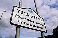 2017 09 02 Ystalyfera, Wales, UK
