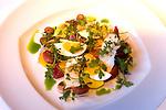 Beet Salad, Jardiniere Restaurant, San Francisco, California
