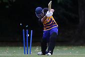 T20 Cricket - ACOB v Wanderers