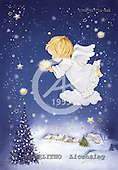 Isabella, CHRISTMAS CHILDREN, paintings, ITKE527712-BEA,#xk#