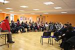 Development Perspectives Meeting Barbican