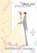 Jonny, WEDDING, paintings(GBJJA14,#W#) Hochzeit, boda, illustrations, pinturas ,everyday