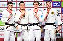 Judo: Dusseldorf Grand Slam 2019
