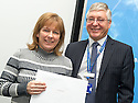 NHS Forth Valley Long Service Awards December 2015 : 30 Years