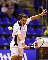 12-12-09, Rotterdam, Tennis, REAAL Tennis Masters 2009,    Jesse Huta Galung