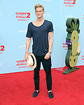 """Cody Simpson at Sony Pictures Animation Los Angeles Premiere Of """"Cloudy With A Chance Of Meatballs 2"""" held at The Regency Village Theatre in Westwood, California on September 21,2013                                                                   Copyright 2013 Hollywood Press Agency"""