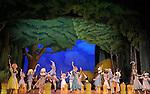 LA FILLE MAL GARDEE....Choregraphie : ASHTON Frederick..Compositeur : HEROLD Louis joseph Ferdinand..Compagnie : Ballet de l Opera National de Paris..Orchestre : Orchestre de l Opera National de Paris..Decor : LANCASTER Osbert..Lumiere : THOMSON George..Costumes : LANCASTER Osbert..Avec :..OULD BRAHAM Myriam..HEYMANN Mathias..PHAVORIN Stephane..VALASTRO Simon..GUERRI Jean Christophe..LAFON Mickael..BANCE Caroline..WIART Geraldine..VILLAGRASSA Karine..ARNAUD Anemone..DJINIADHIS Noemie..DURSORT Peggy..RAUX Ninon..VAUTHIER Gwenaelle..HOUETTE Aurelien..MADIN Allister..BOTTO Mathieu..DEMOL Yvan..COUVEZ Adrien..VANTAGGIO Francesco..LABROT Alexandre..CHANIAL Camille..JOANNIDES Amelie..MAYOUX Sophie..OSMONT Caroline..ROQUES Fabien..DREYFUS Arnaud..AUBIN Nathalie..GERNEZ Juliette..COLASANTE Valentine..GILLES Natacha..MATECI Lucie..PELTZER Christine..DE BELLEFON Camille..PATRIARCHE Melissa..VAREILHES Lydie..GALLONI Letizia..JACQ Juliette..RUAT Calista..AUBIN Pascal..CARNIATO Alexandre..CHAVIGNIER Jean Baptiste..LE ROUX Erwan..MUREZ Samuel..Lieu : Opera Garnier..Ville : Paris..Le : 26 06 2009..© Laurent PAILLIER / www.photosdedanse.com..All rights reserved