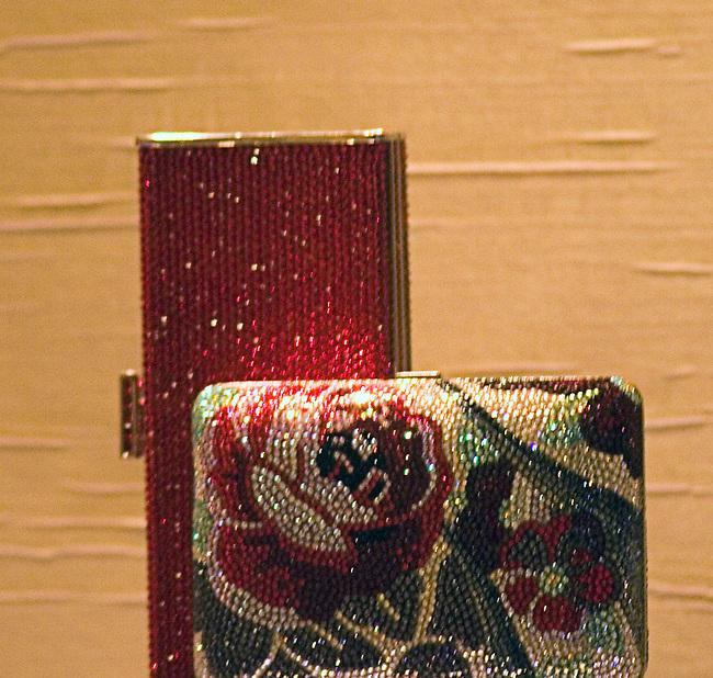 Evening Bags, Judith Lieber, Las Vegas, Nevada