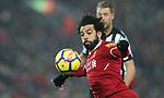 03.03.2018 Liverpool v Newcastle United
