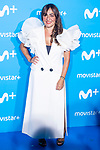 Candela Pena attends to blue carpet of presentation of new schedule of Movistar+ at Queen Sofia Museum in Madrid, Spain. September 12, 2018. (ALTERPHOTOS/Borja B.Hojas)