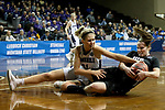 Stonehill vs Indiana (PA) 2018 Division II Women's Elite 8 Basketball Championship