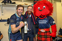 London Scottish v Nottingham Rugby - 26.01.2019