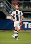 Nederland, Almelo, 29 augustus 2015<br /> Eredivisie<br /> Seizoen 2015-2016<br /> Heracles Almelo-FC Twente<br /> Ramon Zomer van Heracles Almelo