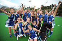 170908 Jenny Hair Hockey Final - Havelock North v Wanganui High School