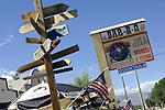 West Coast USA - California, Nevada, Arizona