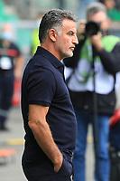 25th September 2021; Saint-Etienne Stade Geoffroy Guichard, France; AS Saint-Etienne versus OGC Nice; Christophe Galtier OGC Nice Coach