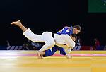 Judo Day 1