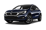 DS DS4 Crossback Sport Chic Hatchback 2016