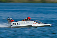 824-F (Stock Outboards)