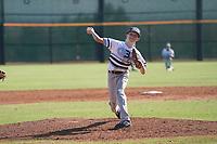 14U-NW Bandits Baseball Club v GB San Diego Patriots