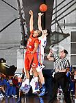 NCAA Basketball - Sam Houston State vs. UTA