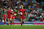 Glasgow 2014 Commonwealth Games<br /> Lee Williams<br /> Wales v Samoa<br /> Ibrox Stadium<br /> <br /> 26.07.14<br /> ©Steve Pope-SPORTINGWALES