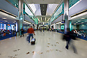 MIA-Interior of Terminal