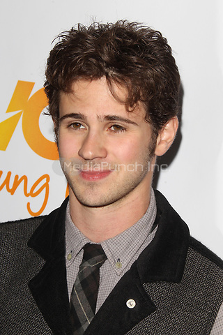 LOS ANGELES, CA - DECEMBER 02: Connor Paolo at 'Trevor Live' honoring Katy Perry and Audi of America for The Trevor Project held at The Hollywood Palladium on December 2, 2012 in Los Angeles, California. Credit: mpi21/MediaPunch Inc.