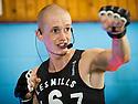 Les Mills Launch Sept 2016<br /> <br /> Body Combat<br /> <br /> Cameron Renwick