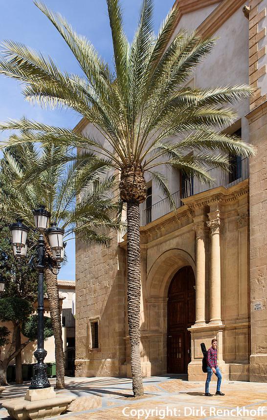 in Lorca,  Provinz Murcia, Spanien, Europa