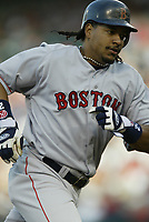 Boston Red Sox 2003