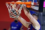 League ACB-ENDESA 2020/2021.Game 15.<br /> FC Barcelona vs Club Joventut Badalona: 88-74.<br /> Rolands Smits.