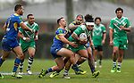 Fox Memorial Trophy Rugby League, Pt Chevalier Pirates v Howick Hornets, Walter Massey Park, Auckland, New Zealand. Saturday 23 July 2016. Photo: Simon Watts/www.bwmedia.co.nz
