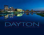 DAYTON SKYLINE Fountains