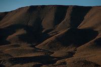 Anza Borrego mountains.