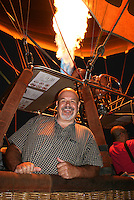 20120426 April 26 Hot Air Balloon Cairns