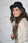 Demi Lovato at The Noon by Noor launch event at At the Sunset Tower in West Hollywood, California on July 20,2011                                                                               © 2011 Hollywood Press Agency