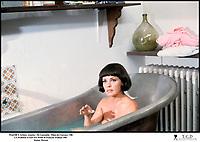 Prod DB © Artistes Associes - De Laurentiis - Films du Carrosse / DR<br /> LA MARIEE ETAIT EN NOIR de Francois Truffaut 1967 FRA<br /> avec Jeanne Moreau<br /> bain, baignoire, d'apres le roman de Cornell Woolrich novel (as William Irish)