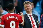 20.03.2016 Manchester City v Manchester United