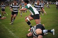 160416 Wellington Club Rugby - OBU v Ories