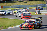 Nippon Challenge : Brands Hatch : 16 May 2015