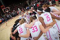 Stanford Basketball W