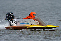 15-K   (Outboard Hydroplane)