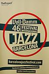 46 Voll-Damm Festival Internacional JAZZ Barcelona.