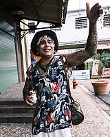 Placita de Santurce #streetphotography #santurce #sanjuan #señorcuba #cuba